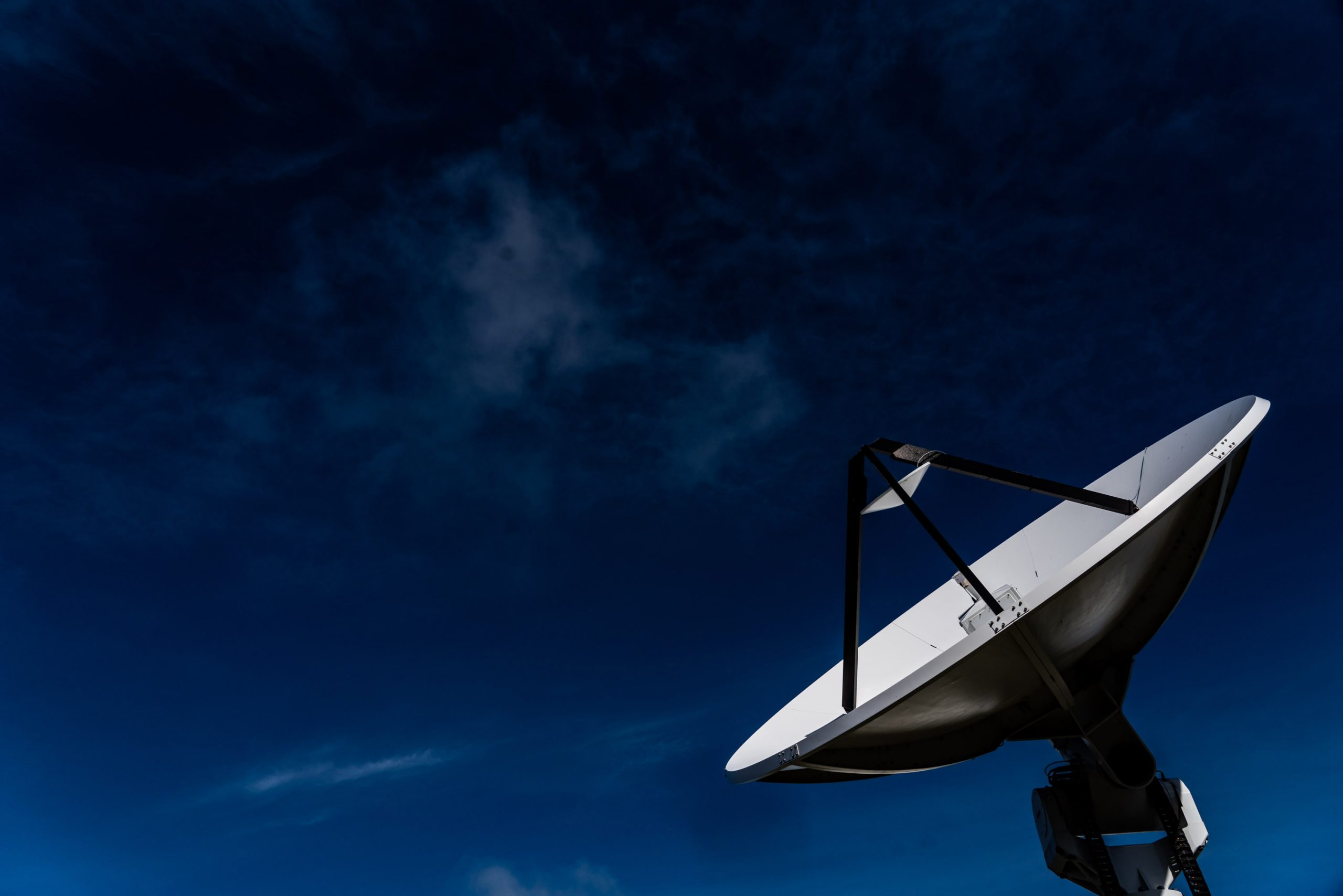Deep Space Communication: Growth Deal contribution: £8.4m