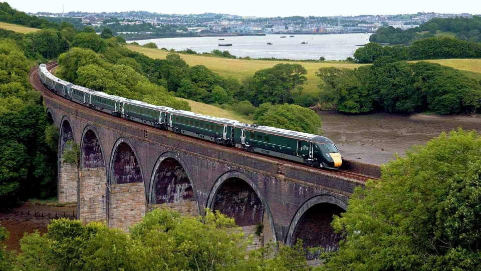 Cornwall Mainline: Growth for Business: Growth Deal contribution: £2.415m