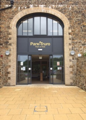 Truro: Housing and Employment Link: Growth Deal contribution: £1.012m