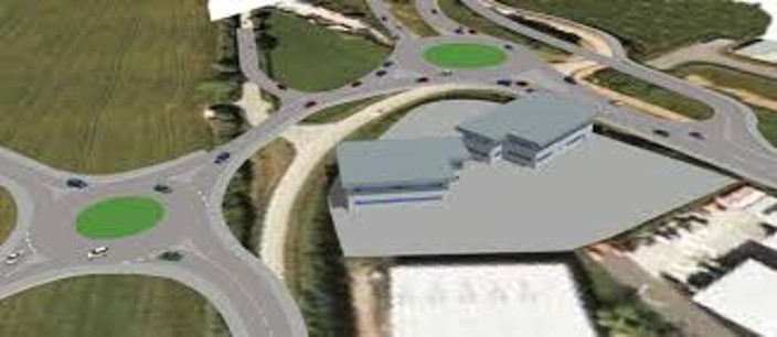 Bodmin Callywith: Growth Deal contribution: £1m