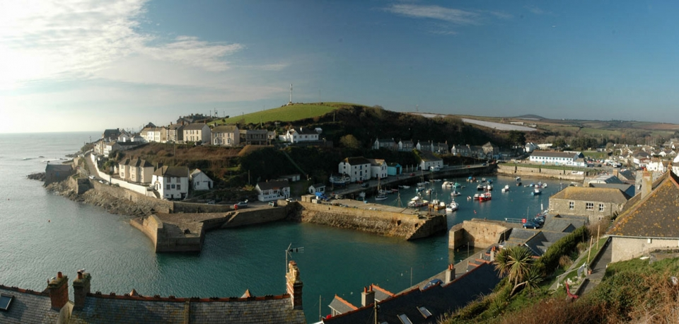 The Porthleven Business and Community Park: Growth Deal contribution £0.7m