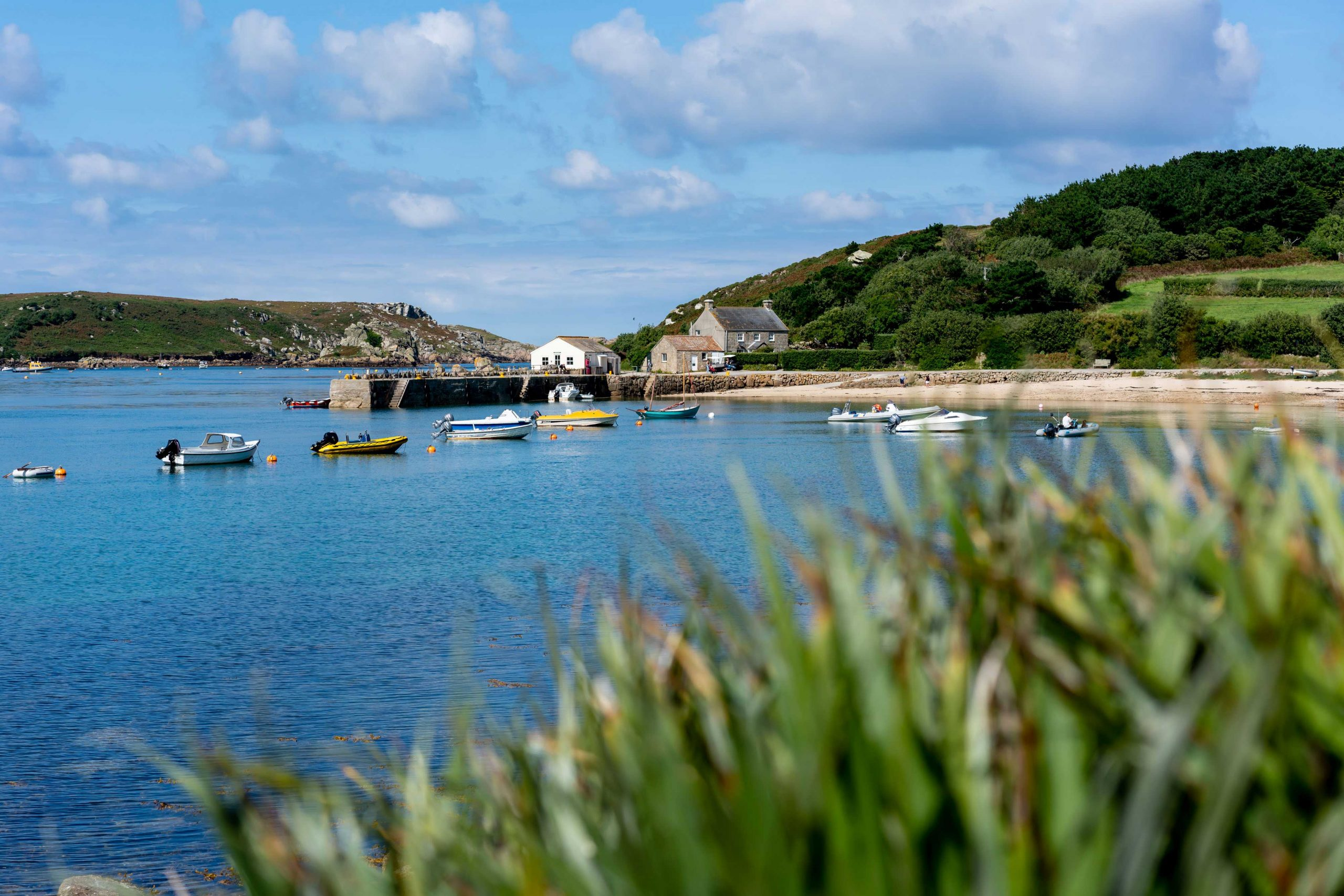 Isles of Scilly Smart Islands