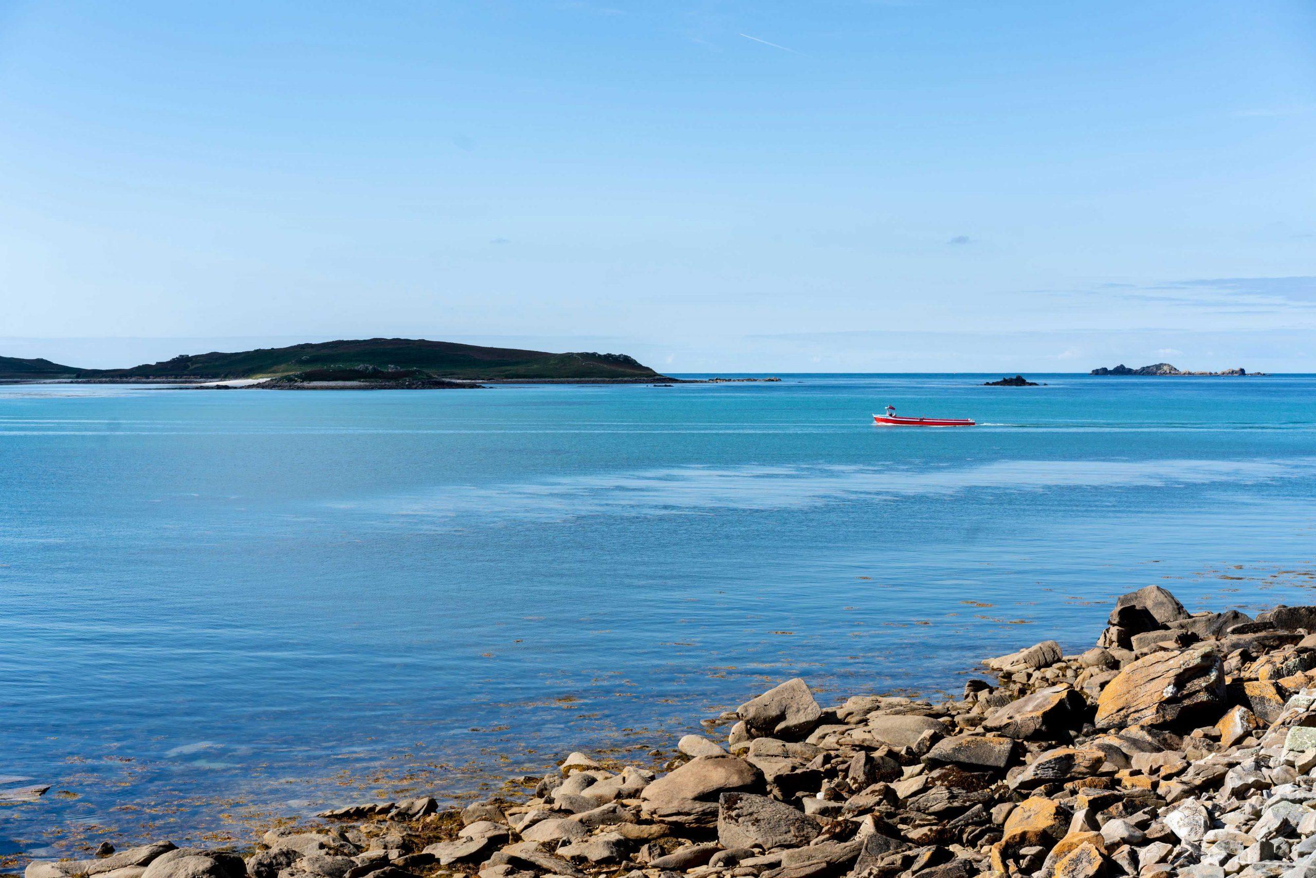 Isles of Scilly Voucher Scheme