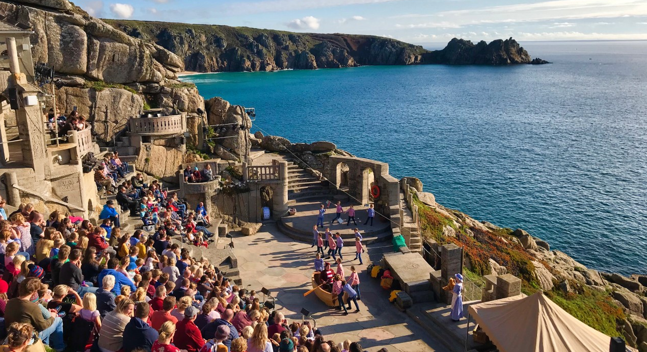 Cornwall to bid for City of Culture 2025