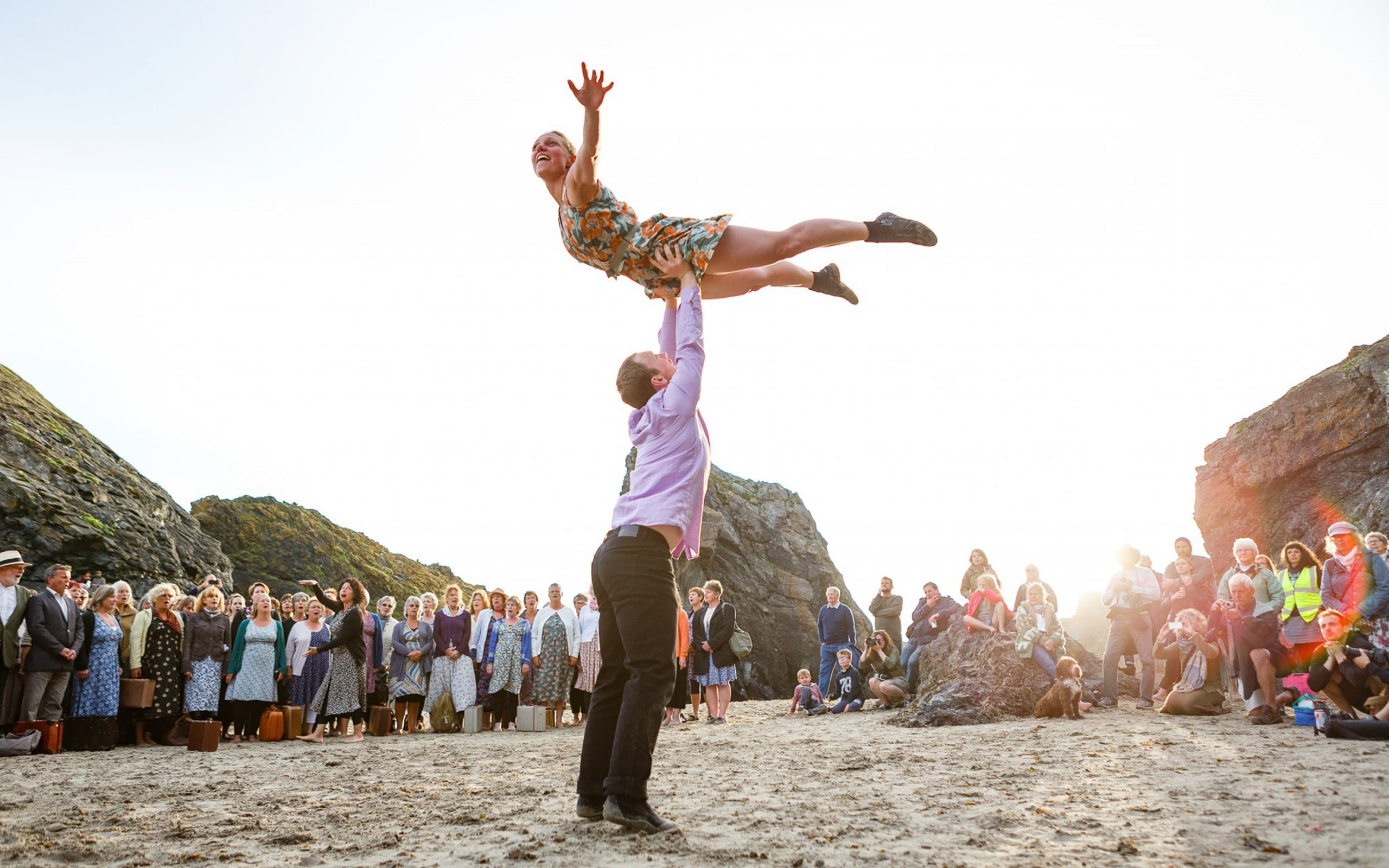 Cornwall longlisted for City of Culture 2025